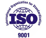 Transtech ISO 9001 Certificate