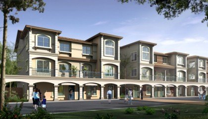 San Bernardino Downtown Mixed-use Development
