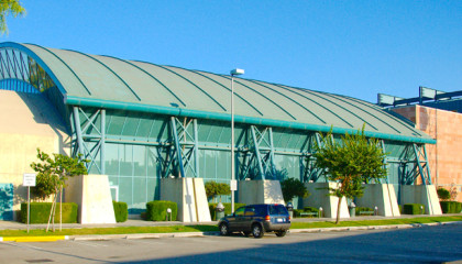 Commerce Rosewood Community Fitness Center