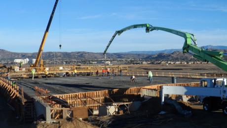 Moreno Valley Cactus Avenue/Nason Street Improvement Project