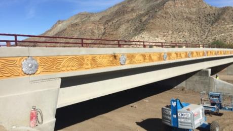Bogert Trail Bridge Widening Project