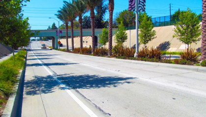 Rosemead Boulevard Imporvements Project_1