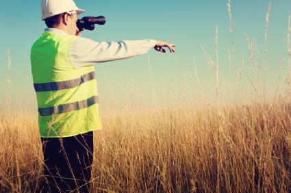 Land Development Services Brochure