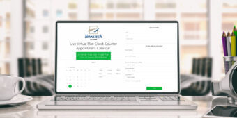 Electronic Plan Check Portal