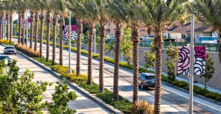 Rosemead Boulevard Improvements Project